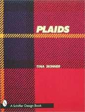 Plaids: A Visual Survey of Pattern Variations