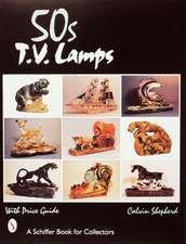 50s TV Lamps