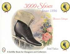 3000 Shoes from 1896
