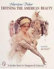 Harrison Fisher: Defining the American Beauty