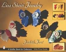 Lea Stein Jewelry