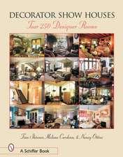 Decorator Show Houses