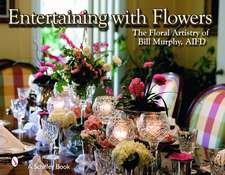 Entertaining with Flowers