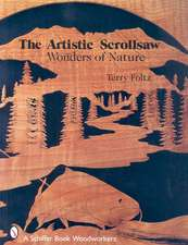 The Artistic Scrollsaw: Wonders of Nature