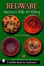 Redware:  America's Folk Art Pottery