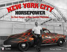 New York City Horsepower
