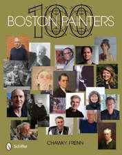 100 Boston Painters