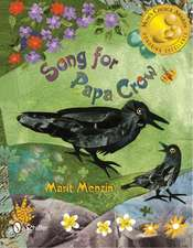 Song for Papa Crow