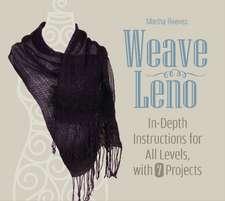 Weave Leno