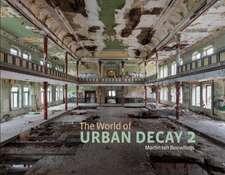World of Urban Decay 2