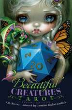 Beautiful Creatures Tarot, 2nd Edition