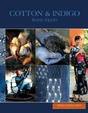 Cotton & Indigo from Japan