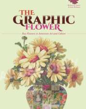 Emery, M: Graphic Flower