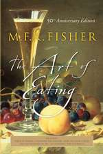 The Art of Eating: 50th Anniversary Edition