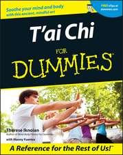 Tai Chi For Dummies