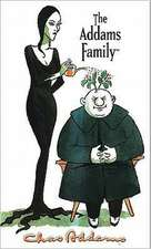 The Addams Family:  Morticia & Uncle Fester Notepad