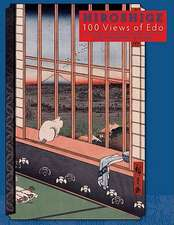 Hiroshige:  Creating a New American Architecture
