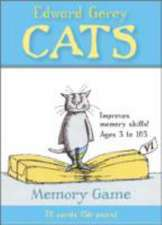 M/G Gorey/Cats:  A Catalogue of Buildings and Projects