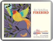 Firebird 100 Piece Jigsaw Puzzle