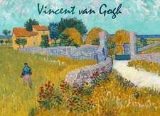 Vincent Van Gogh Boxed Notecard Assortment