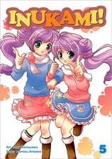 Inukami!, Volume 5