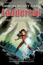Laddertop, Books 1 & 2