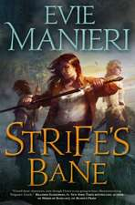 Strife's Bane:  An Anthology of Gaslamp Fantasy