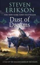 Dust of Dreams: