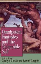 Omnipotent Fantasies & the Vul