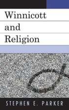 Winnicott and Religion