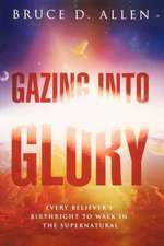 Gazing Into Glory:  Every Believer's Birth Right to Walk in the Supernatural