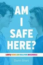 Am I Safe Here?