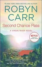 Second Chance Pass