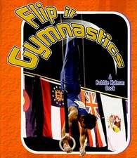 Flip It Gymnastics