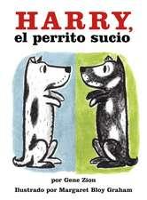 Harry, the Dirty Dog/Harry El Perrito Sucio
