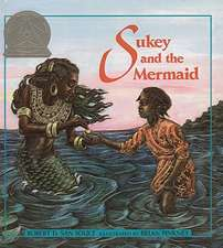 Sukey and the Mermaid:  Bilingual Poems on Growing Up Latino in the United States