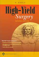 High-Yield™ Surgery