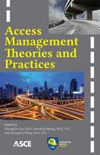 Access Management Theories and Practices