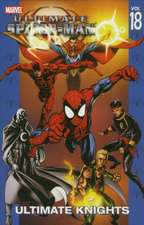 Ultimate Spider-Man, Volume 18