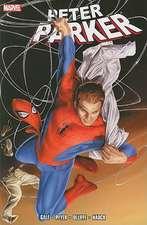 Spider-Man: Peter Parker
