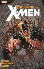 Wolverine & the X-Men by Jason Aaron Volume 8