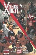 All-New X-Men - Volume 2: Here to Stay (Marvel Now)