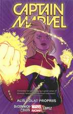 Captain Marvel Vol. 3