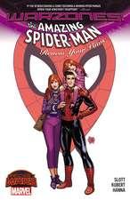 Spider-man: Renew Your Vows