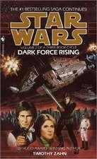Book 2, Dark Force Rising