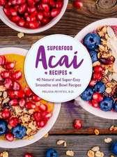 Superfood Acai