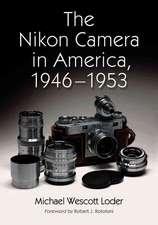 The Nikon Camera in America, 1946-1953