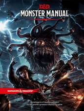 Monster Manual:  Fantasy Roleplaying Game Starter Set