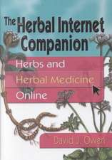 The Herbal Internet Companion
