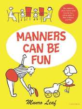 Manners Can Be Fun:  Preservation & Adaptation